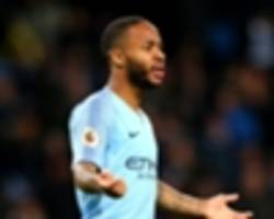 sterling admits man city were fortunate in watford offside controversy