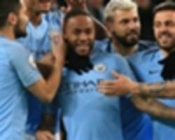 watch out, van dijk! sublime sterling staking claim for player of the year