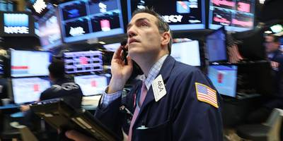 'Another break point may be coming': On the 10th anniversary of the last stock market bottom, a $160 billion investment chief explains why traders should be getting very worried