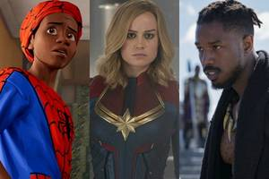 all 55 marvel movies ranked, including 'captain marvel'