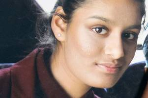 cause given for death of son of isis bride shamima begum