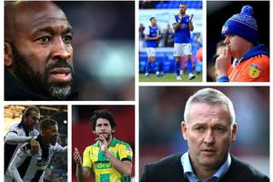 west brom 1 ipswich town 1: johansen's goal not enough as big concern highlighted