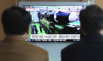 n. korea may be preparing a missile or space launch: npr