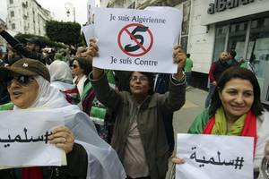 swiss court receives petition to protect bouteflika from entourage
