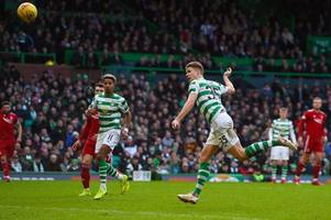 celtic 0 aberdeen 0 as neil lennon's side miss chance to move 10 points clear - 3 talking points