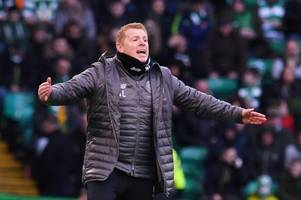 neil lennon admits celtic's stars are 'psychologically fatigued' by parkhead upheaval