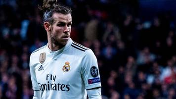 should gareth bale leave real madrid for the premier league?