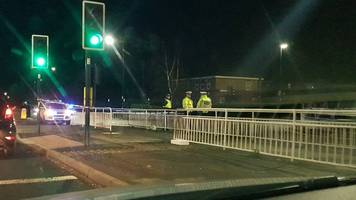man seriously hurt in sheffield hit-and-run