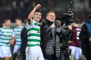 why would kieran tierney leave celtic for leicester?