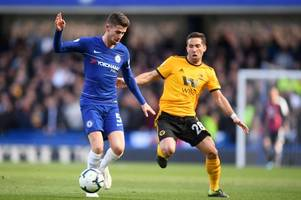 sarri tells jorginho how he must overcome some chelsea fans cheering his substitution