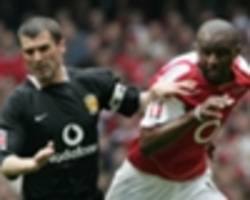 fletcher reveals all on infamous keane-vieira bust-up