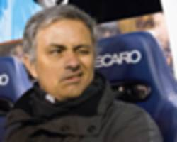 what did jose mourinho win at real madrid?