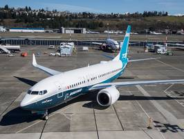 the boeing 737 max plane, which has been involved in 2 deadly crashes in 5 months, is used by american airlines, southwest, and united. here's how to find out if you're flying on one. (ba, aal, ual, luv)