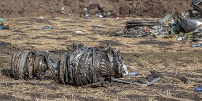 faa says boeing 737 max 8, the plane that's crashed twice in 5 months, is still safe to fly (ba)