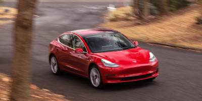 tesla is raising the prices on cars that it marked down less than 2 weeks ago (tsla)
