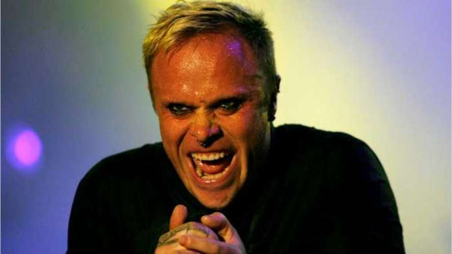 keith flint: prodigy frontman died as a result of hanging