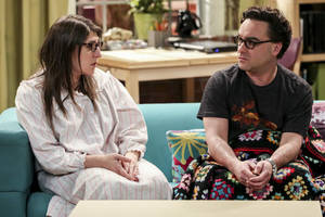 'big bang theory' gets date from cbs for hour-long series finale