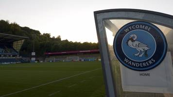 ben frempah: wycombe sign defender on non-contract terms for rest of season