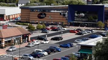 newport leisure park bought by monmouthshire council for £21m