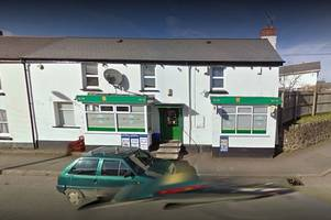 five-man gang admits armed robbery at shop in north devon