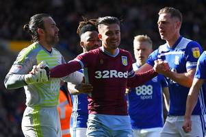aston villa well backed after birmingham city win as leeds united hopes are also boosted - latest championship odds