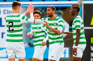 marvin compper scores first celtic goal and grabs an assist as misfit fights for his future