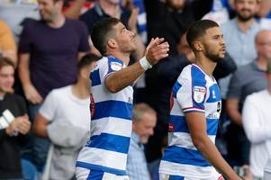 tomer hemed opens up on his future, his role and the importance of rotherham clash for qpr