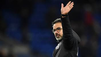 former huddersfield town manager david wagner rules himself out of the running for the west brom job