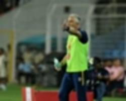 isl 2018-19: jorge costa - happy to see fc goa paid mumbai city some respect