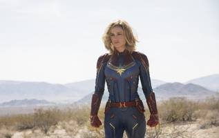 'Captain Marvel' editor describes what makes Marvel Studios a unique place to work, and the funny way she got the job