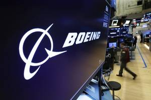 boeing's market value has plunged by $40 billion from its 2019 peak (ba)