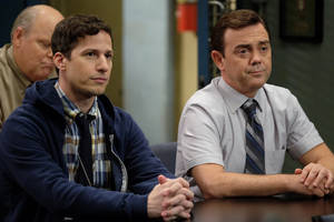 brazilian tv station aired 'brooklyn nine-nine' dialogue that supported president of brazil (exclusive)