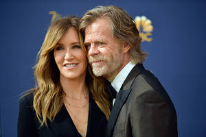 William H Macy Called Daughter's College Application Process 'Stressful' Months Before Admissions Fraud Scandal