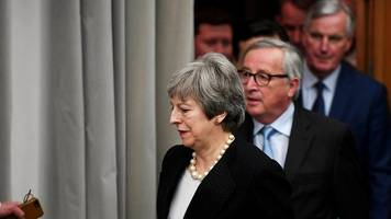 Brexit deal: What do the documents say?