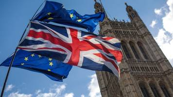 Welsh Tory MPs fear general election after Brexit deal loss