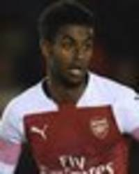 arsenal fans 'gutted' as mls club snap up gunners ace gedion zelalem