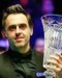gary lineker uses one word to describe ronnie o'sullivan after incredible snooker feat