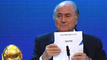 Qatar World Cup 2022: Fifa warned of human rights issues if the tournament is expanded