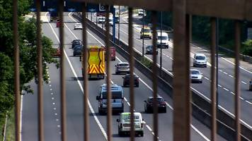 no decision on m4 relief road before newport west poll