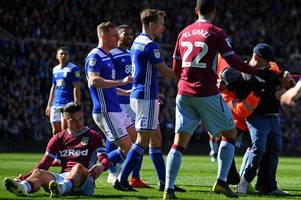frank lampard on jack grealish attack and his concerns for player safety