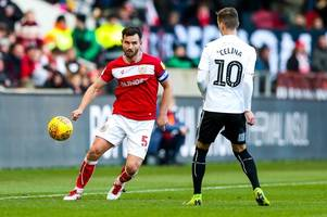 'let's put things right' - bailey wright on how bristol city must step up against ipswich town