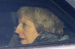 [UPDATE]: May Warns Of No-Deal Damage Following Heavy Brexit Parliament Defeat