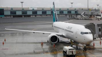 boeing 737: singapore bars 737 max planes from airspace