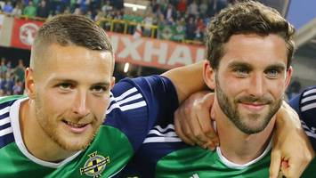 euro 2020: grigg and washington back for opening northern ireland qualifiers