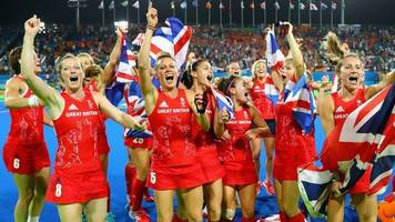 'women on course to outnumber men in gb olympic team for first time'