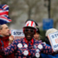 Brexit vote: Last-minute deal could save Brexit and Theresa May