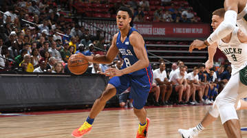 2018 no. 16 pick zhaire smith available for nba debut when 76ers face cavaliers