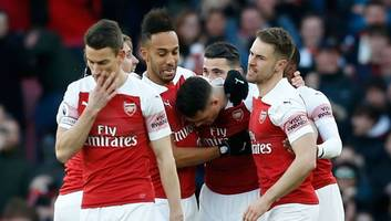 arsenal vs rennes preview: where to watch, live stream, kick off time & team news