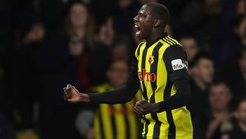 will hughes backs watford teammate abdoulaye doucoure for player of the year nomination