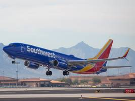 southwest is waiving fees for passengers who want to avoid flying on the boeing 737 max 8 (luv)